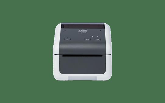 TD-4520DN imprimante d'étiquettes professionnelle 4 pouces - thermique directe + LAN