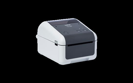 TD-4520DN imprimante d'étiquettes professionnelle 4 pouces - thermique directe + LAN 3