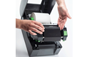 TD-4520TN - professionel labelprinter 5