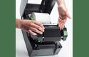 Brother TD4520TN skrivebords etikettskriver med termisk overføringsteknologi og høy oppløsning 5