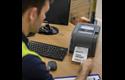 Brother TD4520TN skrivebords etikettskriver med termisk overføringsteknologi og høy oppløsning 6
