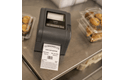 TD-4520TN 4 inch professionele labelprinter - thermische overdracht + LAN 8