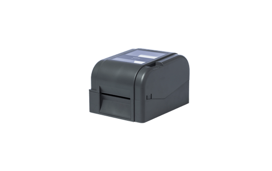 TD-4520TN 4 inch professionele labelprinter - thermische overdracht + LAN 2