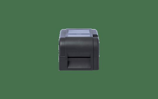 TD-4520TN 4 inch professionele labelprinter - thermische overdracht + LAN