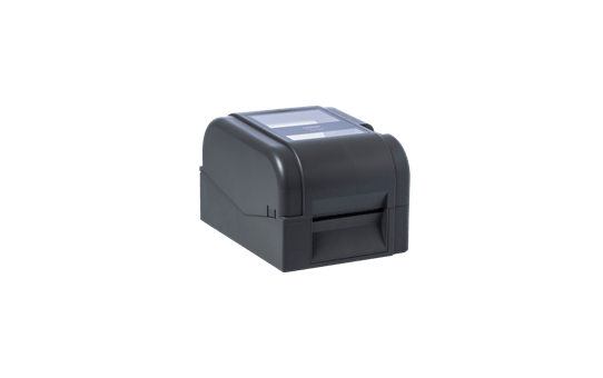 TD-4520TN 4 inch professionele labelprinter - thermische overdracht + LAN 3