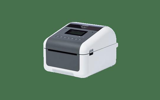 TD-4550DNWB Professional Bluetooth, Wireless Desktop Label Printer 2