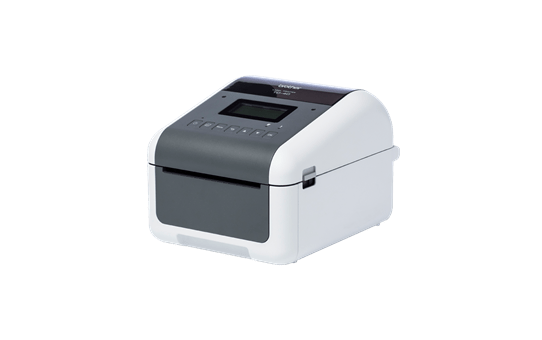 TD-4550DNWB 4 inch professionele labelprinter - direct thermisch + WiFi + LAN + Bluetooth 2
