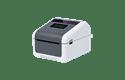 TD-4550DNWB imprimante d'étiquettes professionnelle 4 pouces - thermique directe + WiFi + LAN + Bluetooth 2
