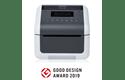 TD-4550DNWB imprimante d'étiquettes professionnelle 4 pouces - thermique directe + WiFi + LAN + Bluetooth