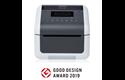 Brother TD4550DNWB etikettskriver med Bluetooth, Wi-Fi og kablet nettverkstilkobling