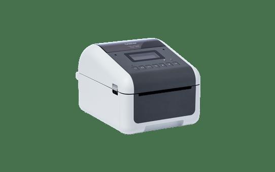 TD-4550DNWB 4 inch professionele labelprinter - direct thermisch + WiFi + LAN + Bluetooth 3