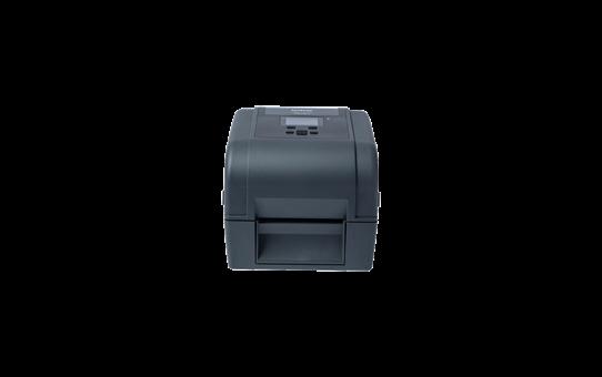 Brother TD4650TNWB namizni tiskalnik nalepk 3