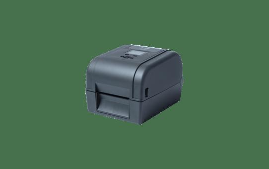 Imprimante d'étiquettes de bureau Brother TD-4650TNWB