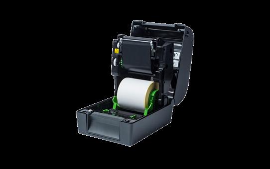 TD-4650TNWB imprimante d'étiquettes de bureau 4 pouces - thermique directe 4
