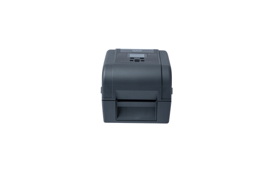 TD-4650TNWBR Desktop Label Printer 3