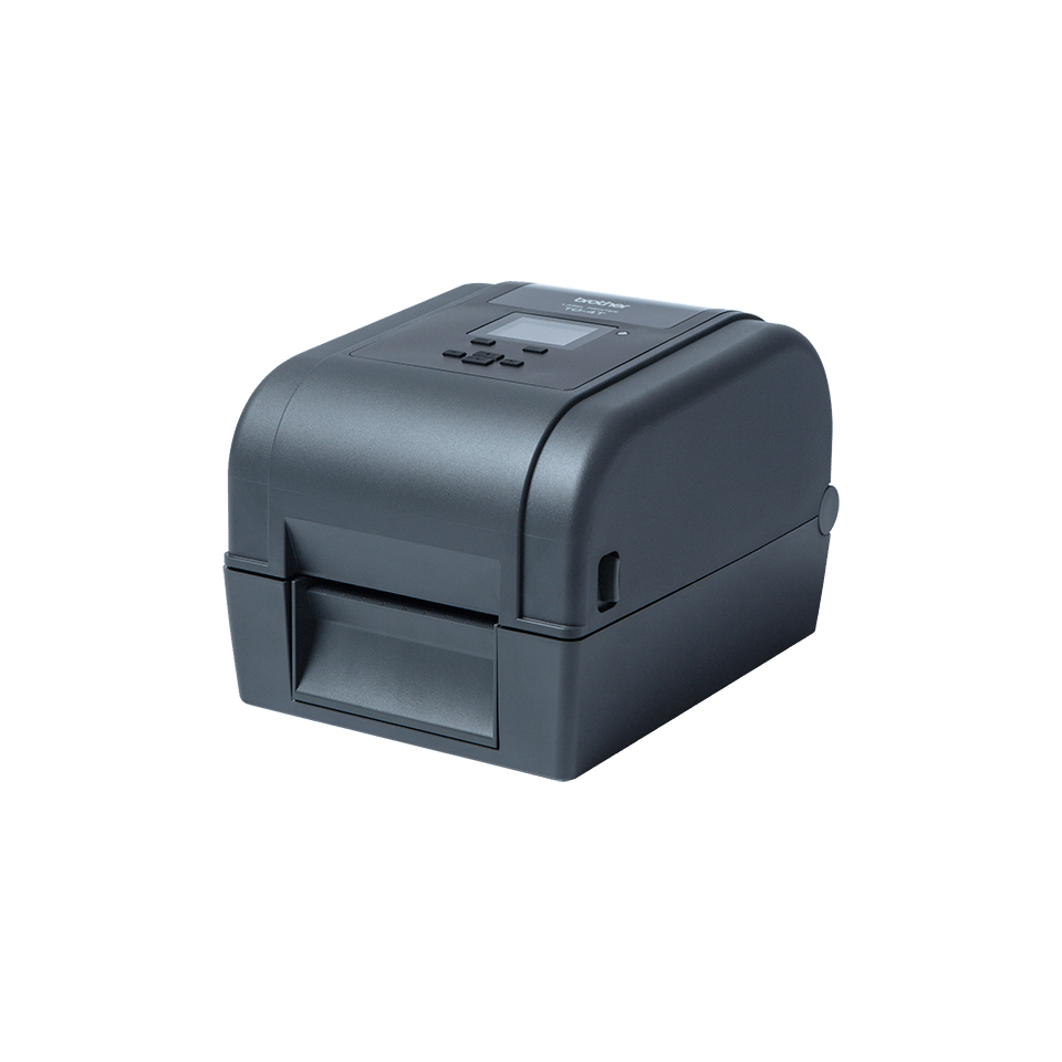 TD-4650TNWBR Desktop Label Printer