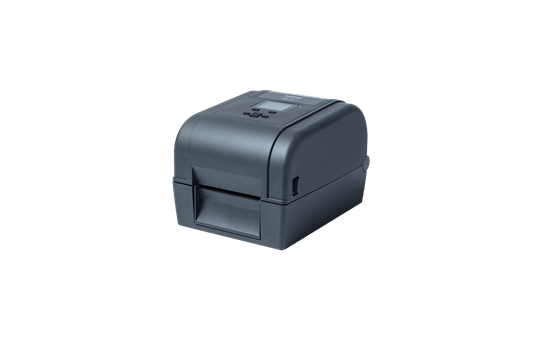 TD-4650TNWBR 4 inch professionele labelprinter – thermische overdracht + WiFi + LAN + Bluetooth + RFID