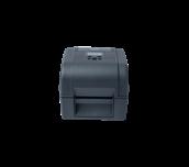 TD-4650TNWBR imprimante d'étiquettes professionnelle 4 pouces - transfert thermique + WiFi + LAN + Bluetooth + RFID