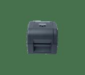 TD-4650TNWBR Professionele thermo-transfer labelprinter met bekabelde/draadloze netwerkverbinding en Bluetooth