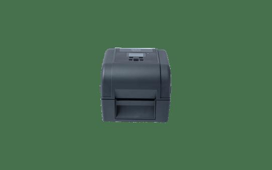 TD-4650TNWBR imprimante d'étiquettes professionnelle 4 pouces - transfert thermique + WiFi + LAN + Bluetooth + RFID 3