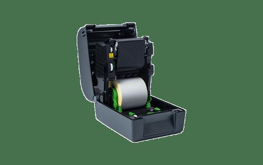 TD-4650TNWBR imprimante d'étiquettes professionnelle 4 pouces - transfert thermique + WiFi + LAN + Bluetooth + RFID 4