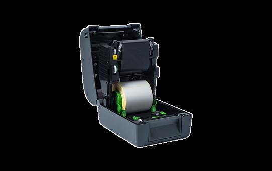 Brother TD-4650TNWBR Desktop Label Printer 4