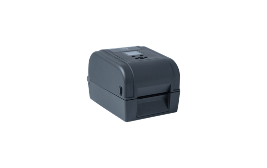 Brother TD-4650TNWBR Desktop Label Printer 2