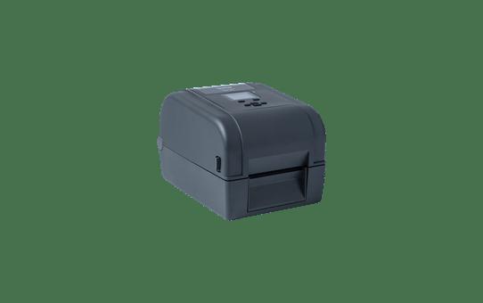 TD-4650TNWBR Professionele thermo-transfer labelprinter met bekabelde/draadloze netwerkverbinding en Bluetooth 2