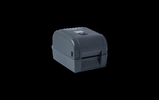 Brother TD4650TNWBR etikettskriver for RFID etiketter med Bluetooth, Wi-Fi og kablet nettverkstilkobling 2