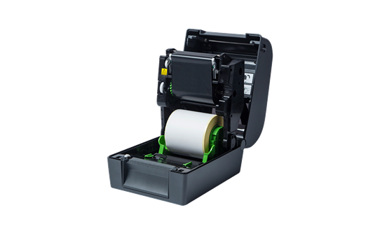 Brother TD-4750TNWB - Настолен етикетен принтер 4