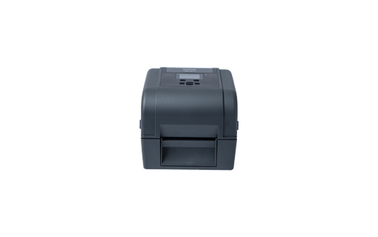 Brother TD-4750TNWB stolní tiskárna štítků 3