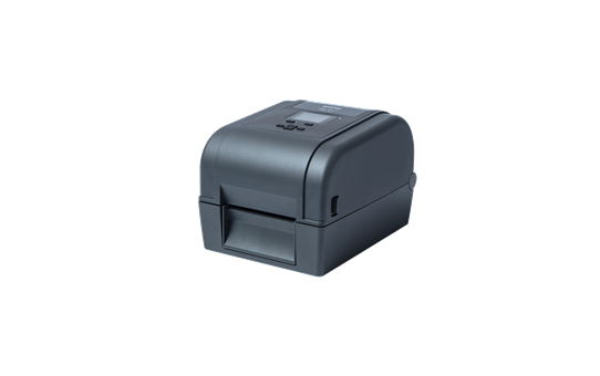 Imprimantă de etichete desktop Brother TD-4750TNWB 2