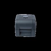 TD4750TNWB-tiskalnik nalepk s prozornim ozadjem-spredaj