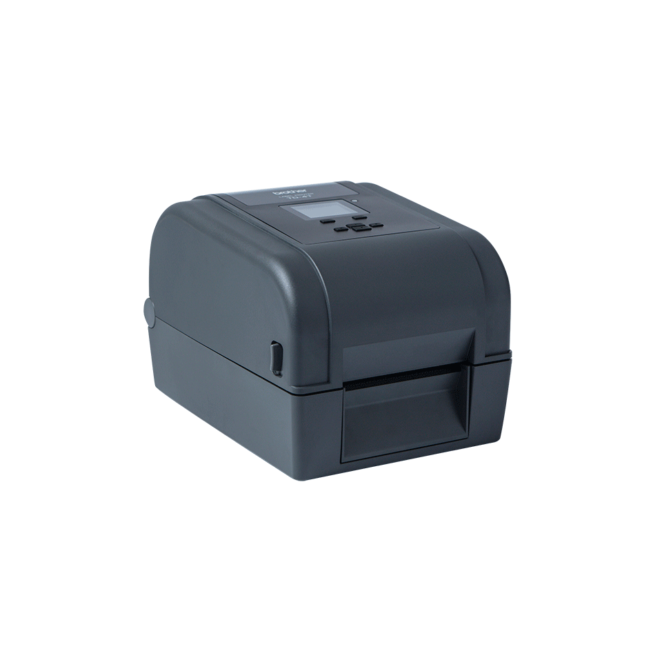 Brother TD-4750TNWB Desktop Label Printer