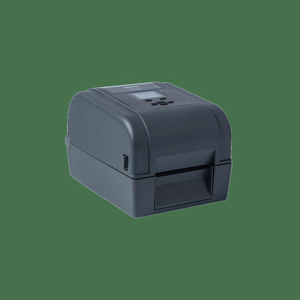Brother TD-4750TNWB etikettskrivare för skrivbordet