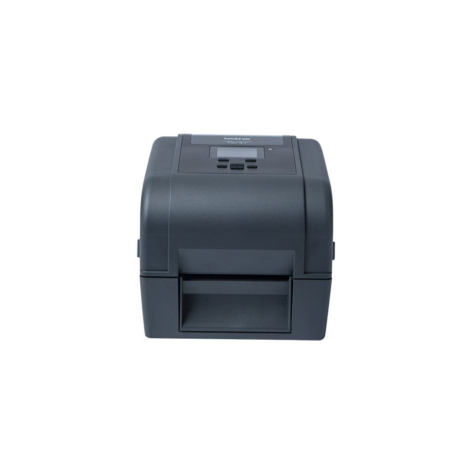 Brother TD-4750TNWB Desktop Label Printer 3