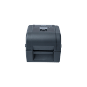 TD4750TNWB label desktop printer front with no background