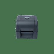 TD4750TNWB label desktop printer front with no background