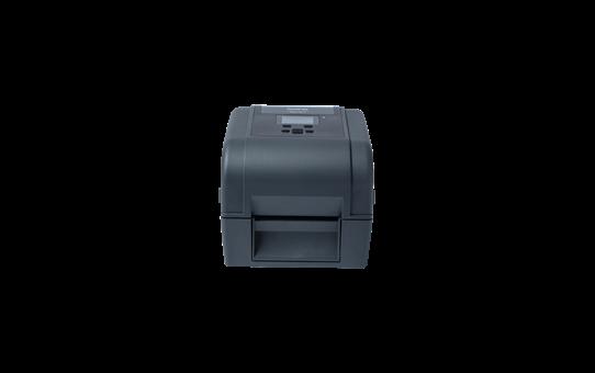 TD-4750TNWB imprimante d'étiquettes de bureau 4 pouces - thermique directe  3