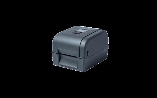 Brother TD-4750TNWBR - Настолен етикетен принтер 2