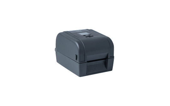 TD-4750TNWBR - Desktop Label Printer