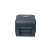 TD4750TNWBR label desktop printer front with no background