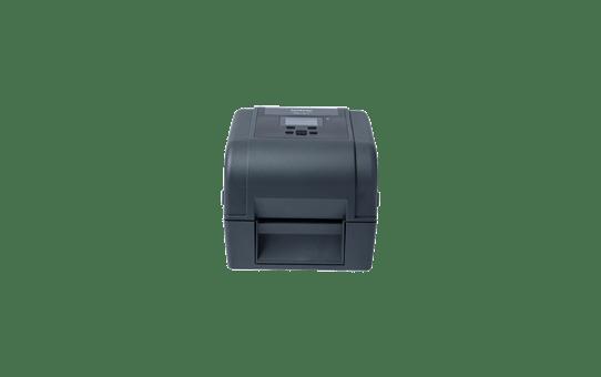 TD-4750TNWBR imprimante d'étiquettes professionnelle 4 pouces - transfert thermique + WiFi + LAN + Bluetooth + RFID 3