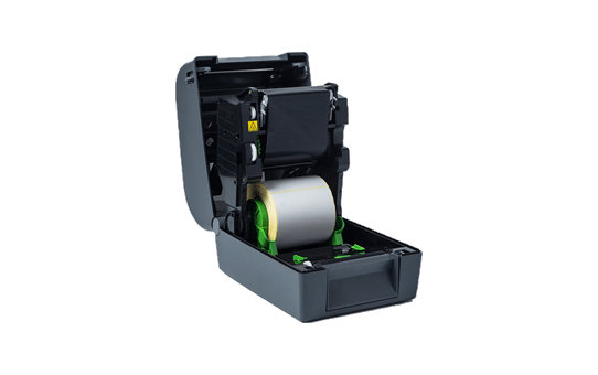 TD-4750TNWBR 4 inch professionele labelprinter – thermische overdracht + WiFi + LAN + Bluetooth + RFID 4