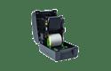 TD-4750TNWBR Professionele thermo-transfer labelprinter met bekabelde/draadloze netwerkverbinding en Bluetooth 4