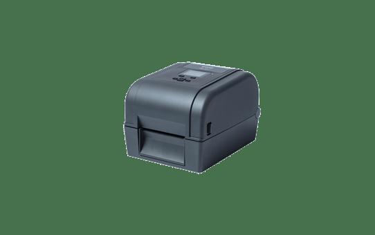 TD-4750TNWBR Professionele thermo-transfer labelprinter met bekabelde/draadloze netwerkverbinding en Bluetooth 2