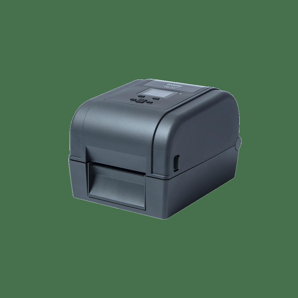 TD-4750TNWBR - Etikettitulostin RFID-tunnisteiden tulostamiseen. 2