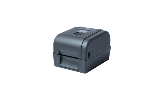 TD-4750TNWBR Desktop Label Printer 2