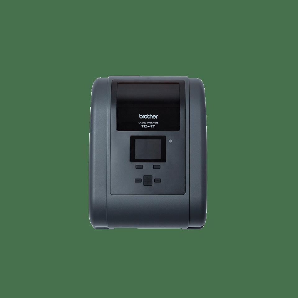 TD-4750TNWBR - Etikettitulostin RFID-tunnisteiden tulostamiseen. 5