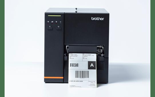Brother TJ4020TN industriell etikettskriver 4